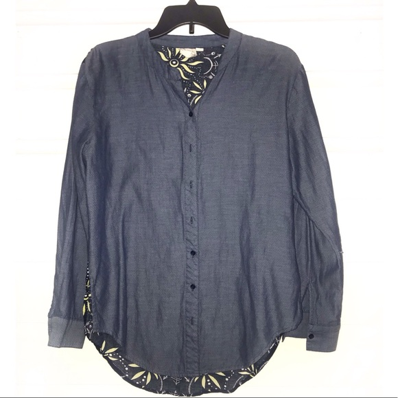 Z Supply Other - Z supply button up blouse